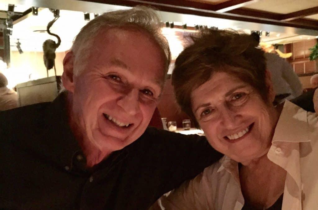 Steve & Carol Memishian