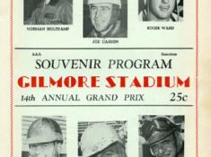 Gilmore-Stadium