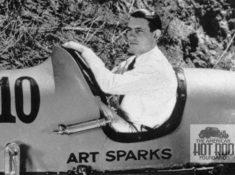 Art-Sparks